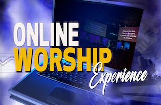 website-online-worship-experience